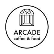 Arcade Coffee & Food, Byram Arcade, Huddersfield