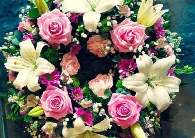 La Fleur Florist & Bridal, Byram Arcade, Huddersfield