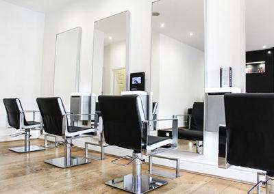 Kirklees College Hair Academy