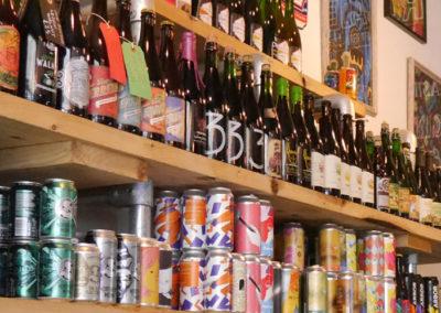 Arcade Beer & Liquor