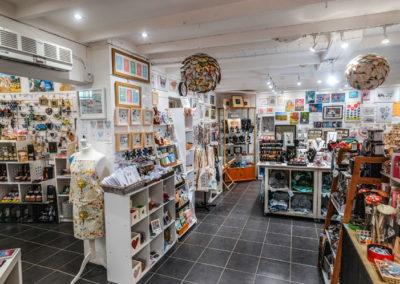 Crafty Praxis, Byram Arcade Huddersfield