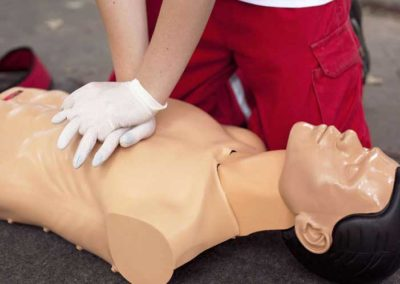 PFE First Aid Training, Byram Arcade Huddersfeld