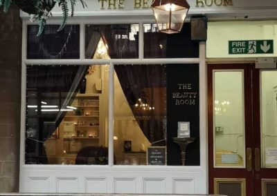 The Beauty Room, Byram Arcade Huddersfield