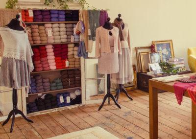 Yarntelier Studio