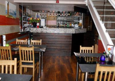 Med One Lebanese Restaurant, Byram Arcade Huddersfield