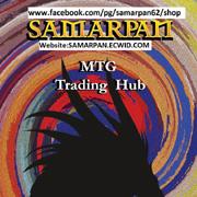 Samarpan, MTG Trading Hub, Byram Arcade Huddersfield
