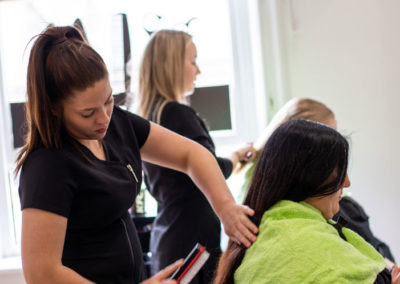 Expert Hair Training Group, Byram Arcade Huddersfield